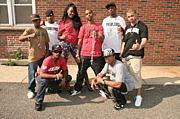 """Dipset""""Skull Gang Crew"""""""