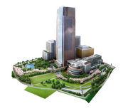 東京ミッドタウンプロジェクト