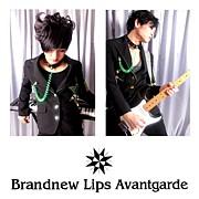 Brandnew Lips Avantgarde