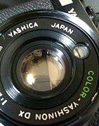 35mm単焦点レンズ