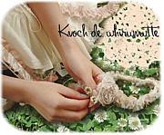 knoch  de  whitenette*