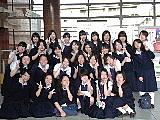 TGがーる★62期生 3C阪中学級