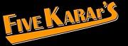 FIVE KARAr's