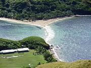 南国の無人島ボランティア学校