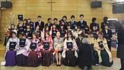 2011 彰栄保育福祉専門学校2C