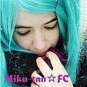 Miku-tan