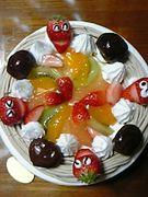 ☆ケーキ好き☆パフェ好き☆