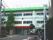 【東京都】柳田小学校【北区】