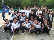 滋賀大学アーチェリー部