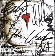 ★★ THE USED ★★