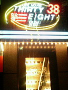 ☆LIVE HOUSE THIRTY EIGHT☆