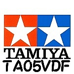 ☆☆タミヤ☆☆ TA05VDF