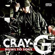 CRAY-G