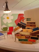NY 現代美術 美術館