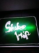 Shake Hip