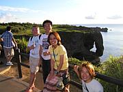 ちびすけ沖縄ツアー