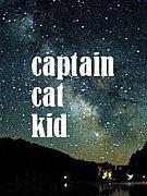 Captain cat kid