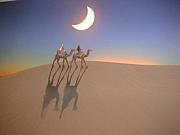THE☆砂漠
