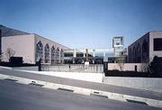 北御牧中学校