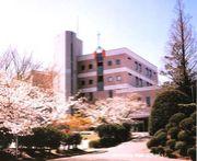 西南女学院大学看護科