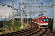 田辺高校 鉄道研究部