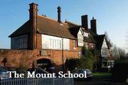 The Mount School in London