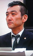 新警視庁捜査一課9係 青柳靖刑事