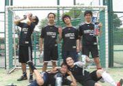 【☆ FC Cloud 9 ☆】