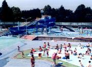 東原公園水泳場
