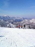 滑りたい!!in福島