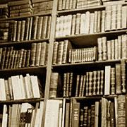 図書館で死ぬ