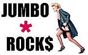 JUMBO*ROCK$