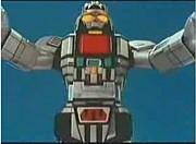 戦闘巨人ダイレオン