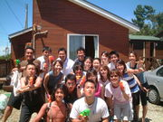 We are 雪山部!