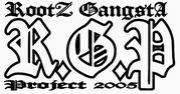 BAR Rootz Familia