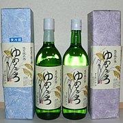 ゆめところ【所沢・限定純米酒】