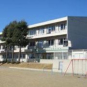 松本市本郷小学校に行ってました