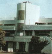 横浜市立あざみ野中学校
