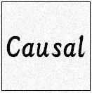 Causal Network