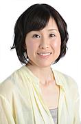 中條誠子アナウンサー