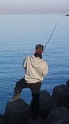 Love Fishing. MIHAMA