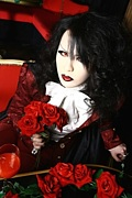 VAMPIRE ROSE 公式