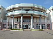 新潟県白南中学校