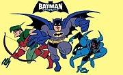 バットマン:ブレイブ&ボールド