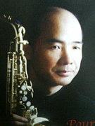 Saxophonist〜下地啓二〜