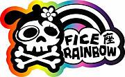 FICE 座 RAINBOW
