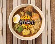 スープカリー SAMA(サマ)