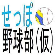せっぽ野球部(仮)