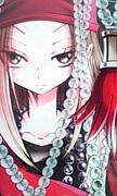 SHAMANIC PRINCESS*恐山アンナ
