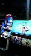 新居浜★Project DIVA Arcade